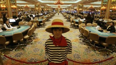 Photo of Trouble Is Brewing in the World's Biggest Gambling Hub