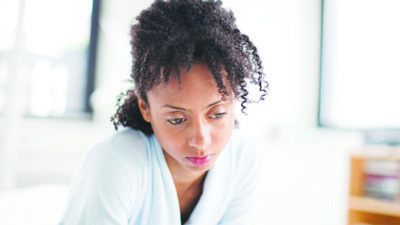 As the country observes National Suicide Prevention Week, an alarming pattern has developed in the African-American community that might be the reason that suicide rates among blacks are lower than any other group. (Courtesy of BET.com)