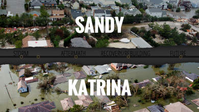 Photo of Hurricanes Katrina and Sandy: Disaster Inequality
