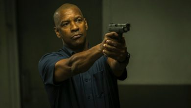 Photo of Movie Review: The Equalizer