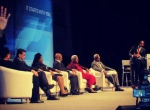 Photo of CBCF Town Hall Meeting Urges Increase Black Voting