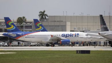 Photo of Last in Service, First in Profit Margin, Spirit Paves the Way for Bare-Bones Air Travel