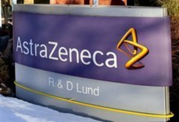 AstraZeneca (AP file)