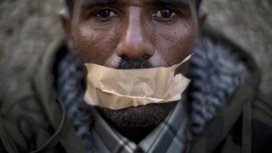 Photo of Report Slams Israel on African Migrant Rights