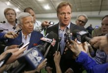 Photo of US Judge Wants NFL Concussion Settlement to Aid More Players