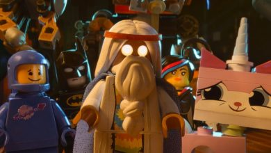 Photo of Lego Movie Pushes Toymaker's Sales Up