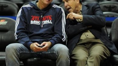 Photo of Hawks Co-Owner Michael Gearon Wanted Danny Ferry Gone for Luol Deng Comments