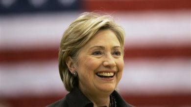 Photo of Clintons Returning to Iowa Amid 2016 Speculation