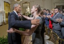 Photo of Obama: Campus Sex Assault an Affront to Humanity