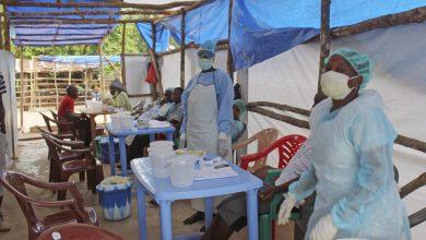 Photo of Ebola Crisis Puts Sierra Leone on Three-Day National Lockdown