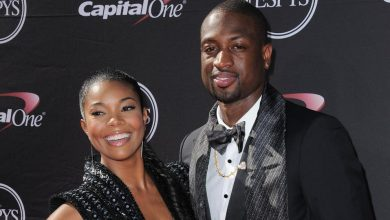 Photo of Inside the Dwyane Wade, Gabrielle Union Wedding
