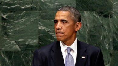 Photo of President Obama on Ferguson: U.S. Has Own Racial, Ethnic Tensions