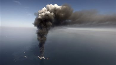 Photo of Justice Department Reaches $18.7 Billion Agreement in Principle with BP