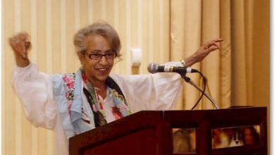 Photo of J. California Cooper, Prolific Writer, Dead at 82