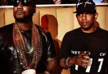 Photo of Bishop T.D. Jakes Suing Young Jeezy and KendrickLamar