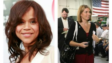 Photo of Rosie Perez, Nicolle Wallace Selected as New Hosts on 'The View'