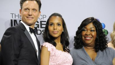 Photo of 'New York Times' TV Critic Alessandra Stanley Defends Her Shonda Rhimes Article