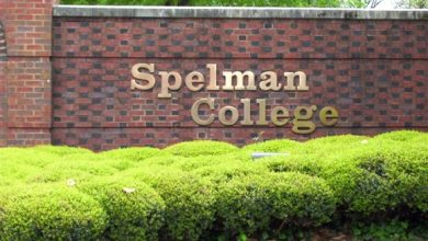 Photo of Atlanta's Spelman College Claims Top Ranking Among HBCUs