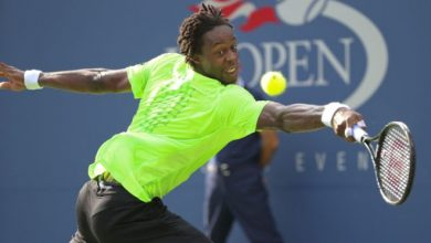 Photo of U.S. Open: Monfils Wins, Will Face Federer in Quarterfinal