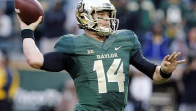 Photo of Baylor Continues to Lead Era of High Scoring