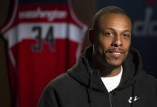 Photo of Paul Pierce to Sign with Clippers for 3 Years, $10.6 Million