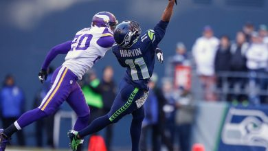 Photo of Percy Harvin Traded to New York Jets for Conditional Draft Pick, Per Report