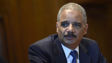 Photo of House Seeks New Contempt for Eric Holder