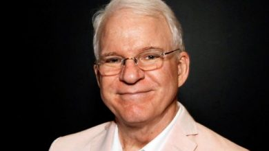 Photo of Steve Martin: A Wild and Crazy and Honored Guy