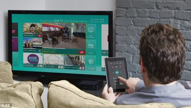 Photo of EE Takes on YouView with its Own Set-Top Box