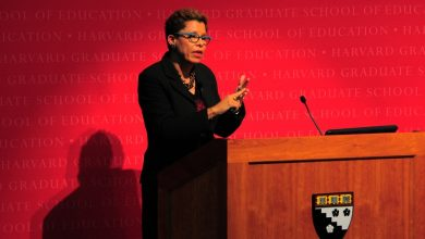Photo of Experts Debate Race-Based College Admissions