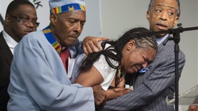 Photo of $75 Million Suit Over NYC Chokehold Death Planned