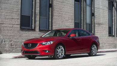 Photo of Car Review: 2015 Mazda6 Grand Touring
