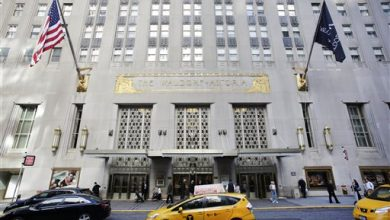 Photo of Hilton Selling Waldorf Astoria New York for $1.95B