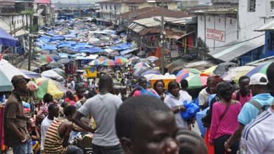 Photo of Ebola Deflating Hopes for 3 Poor African Economies