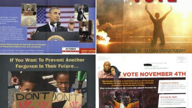 Photo of In Democratic Election Ads in South, a Focus on Racial Scars