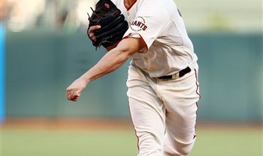 Photo of Bumgarner's Latest Gem has Giants on Cusp of Title