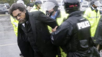 Photo of Racism, Repression and Resistance