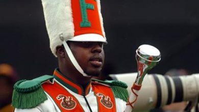Photo of Hazing Trial Starts for 1 FAMU Band Member