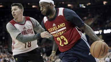 Photo of LeBron James is Surprised Former Teammates Are Critical of Him