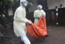 Photo of Researchers: IMF Policies Hindered Ebola Response