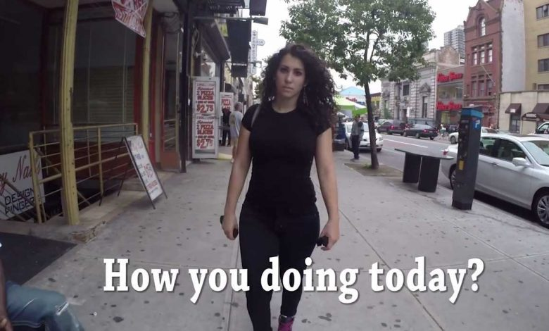 Photo of The Problem With That Catcalling Video