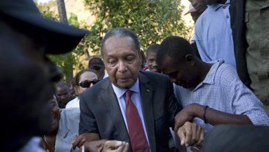 Photo of Haiti Bids Farewell to Jean-Claude 'Baby Doc' Duvalier