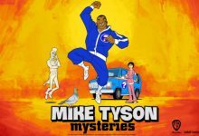 Photo of Mike Tyson Takes a Swing at TV in 'Mysteries'