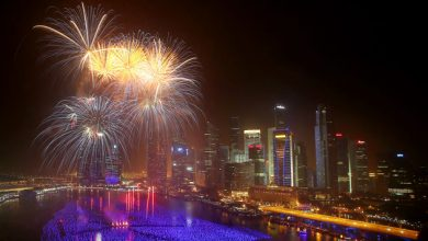Photo of Singapore Tops List of Best Countries to Visit in 2015