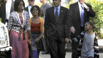 Photo of Some Blacks See Secret Service as Flawed Shield for the President