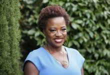 Photo of Viola Davis Opens Up at Power of Women Luncheon