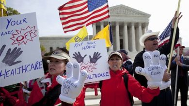 Photo of Health Overhaul's Subsidies at Supreme Court
