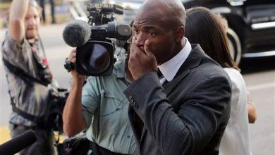 Photo of Prosecutors: Adrian Peterson Smoked Marijuana
