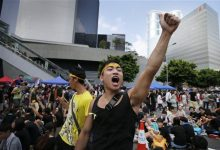Photo of Fresh Clashes in Hong Kong as Pro-Democracy Activists Regroup