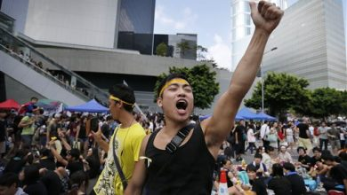 Photo of Hong Kong Feels Less Invested in Fight for Democracy on Mainland